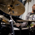 Eric Harland, the Drummer of Now