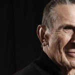 Leonard Nimoy, Mr. Spock on 'Star Trek,' Dies at 83