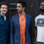 Vijay Iyer Finds Magic in the Breaks