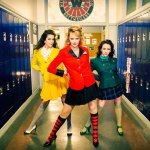 The Original Mean Girls Are Back in Heathers Musical