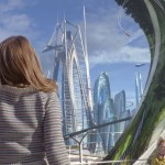 The Future is Bright in the Time-And-Space Twisting 'Tomorrowland'
