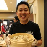 Audio Postcard: Dumpling Wars takes on 'Game of Thrones' Theme
