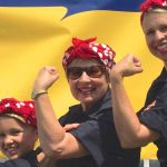 Richmond Rosie the Riveter Rally Hopes to Set Another Record