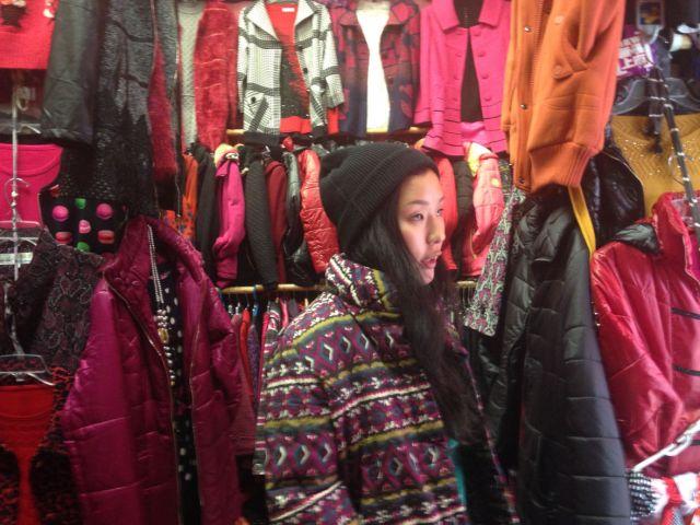 Writer Valerie Luu of Chinatown Pretty