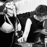 Wrecking the Patriarchy with Oakland Reggaetón Duo Las Sucias