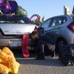 Artists Take Over San Francisco Parking Lot for Satirical Art Fair