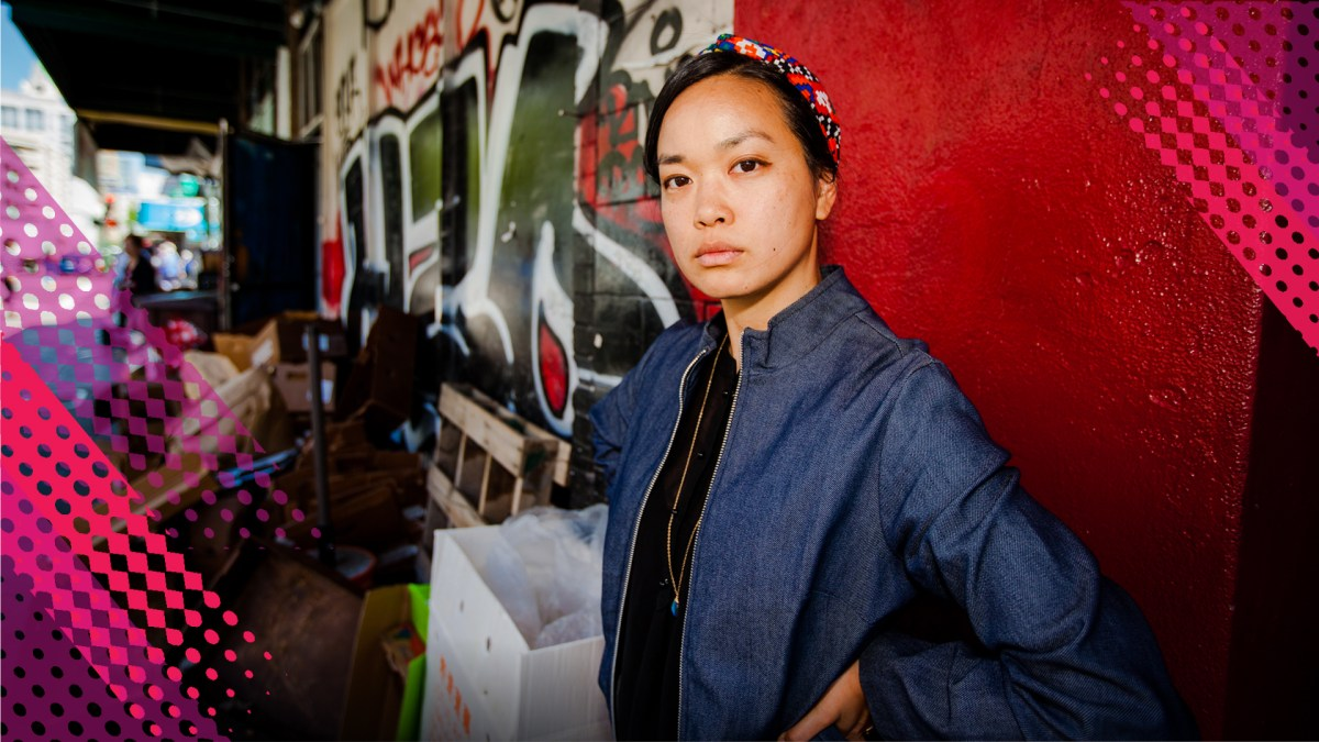 Women to Watch: My-Linh Le