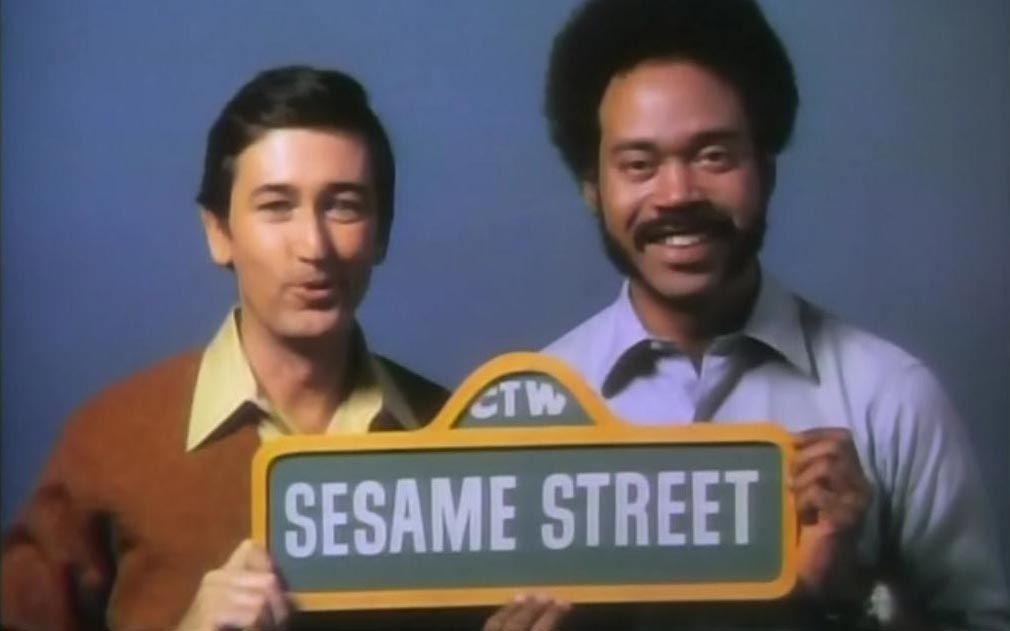 Five Times Bob, Luis and Gordon from 'Sesame Street' Taught Us to Be Better