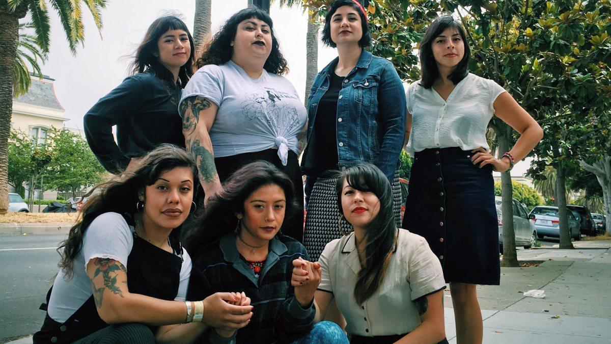 Meet the Latina DJ Crews Fighting Cultural Erasure, One 45 at a Time