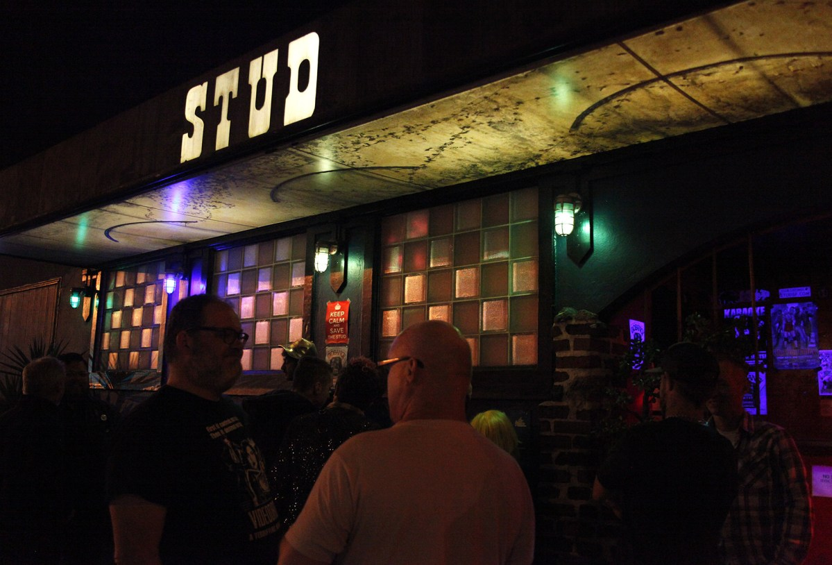 S.F. Still Needs Space to Let its 'Freak Flag' Fly, Says Stud Bar Community