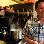 Food & Spirituality: A Visit to Charles Phan's Home Kitchen