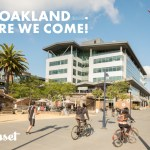 Sunset is moving to Oakland's Jack London Square