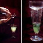 The Art Of Drinking Absinthe, The Liquor Of Aesthetes