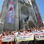 Fighting World Hunger The Buddhist Way: Walk to Feed the Hungry with Buddhist Global Relief