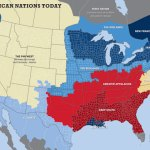 These Disunited States: Two Geographic Visions of America's Deep Divides