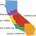 If California Split into Six States, This Is What It Would Look Like