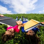 Ready, Set, Read! Summer Fiction Ideas for Kids of All Ages