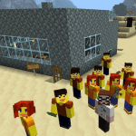How Kids Are Learning to Code While Playing Minecraft
