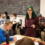 Why Some Colleges Are Ditching the Science Lecture For Hands-On Learning