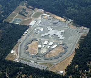 Pelican Bay Prison in California