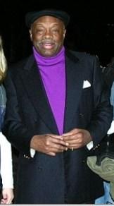 Willie Brown in 2006 (sftreasurehunt/Flickr)