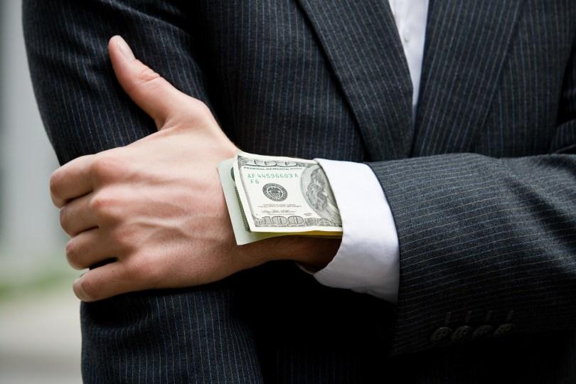 Money Sleeve