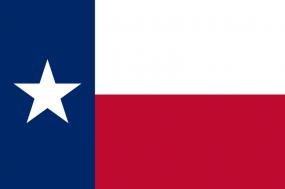 Flag of Texas (Wikimedia Commons)