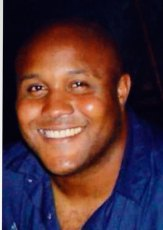 Christopher Dorner (LAPD/Getty Images)