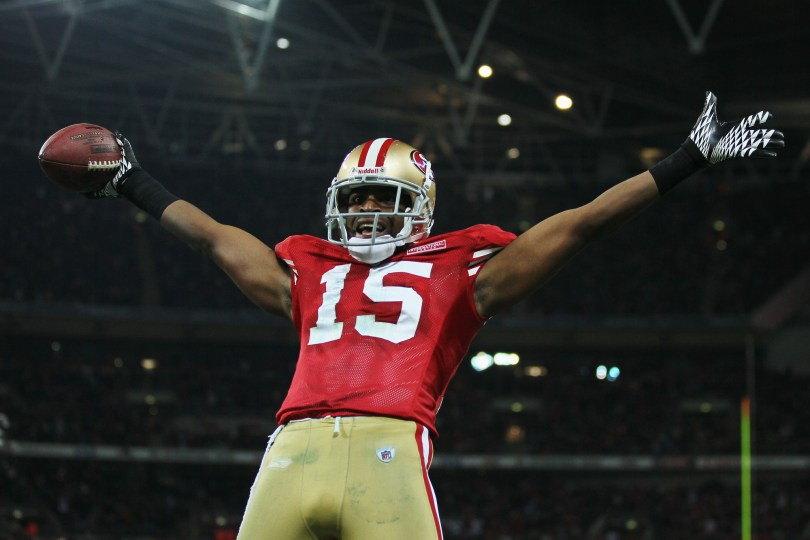 The 49ers success in recent seasons contributed to the Bay Area's selection as host of the Superbowl. (Chris McGrath)