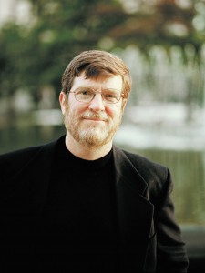 Talk of the Nation host Neil Conan (NPR)