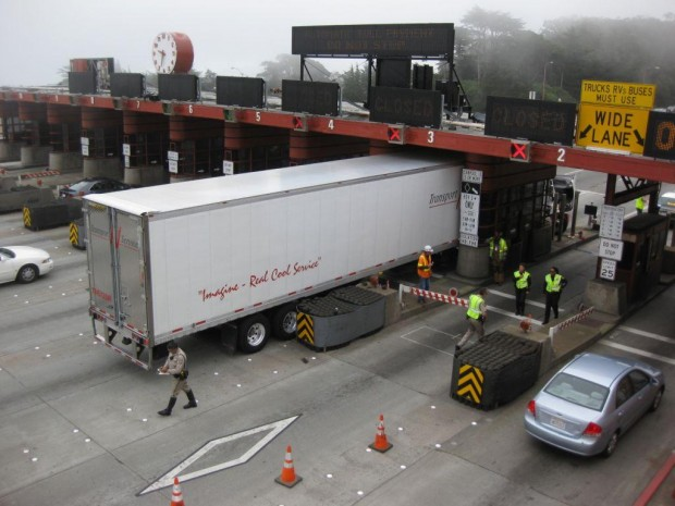(Photo courtesy Golden Gate Bridge District via Bay City News)