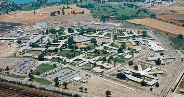 The California Institution for Women in Corona was one of two state prisons where female inmates were sterilized without required state approvals. At least 148 women received tubal ligations in violation of prison rules from 2006 to 2010. (Courtesy California Department of Corrections and Rehabilitation)