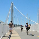 How to Get to That Beautiful Bay Bridge Bike Path