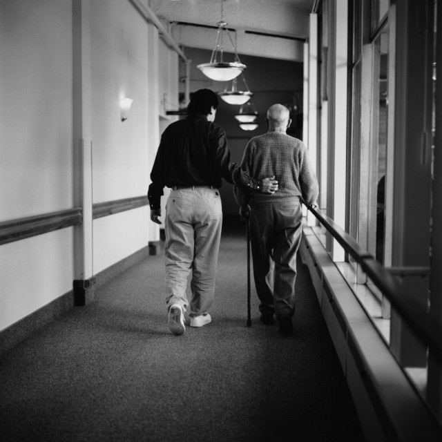 State are looking into a backlog of elder abuse cases after advocates complained of years of questionable practices. ((Keith Brofsky/Thinkstock)