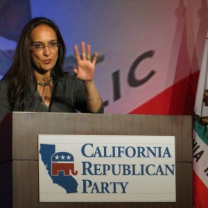 Harmeet Dhillon, who heads the Republican Party in San Francisco, says the GOP is working to increase the numbers of women running for office.