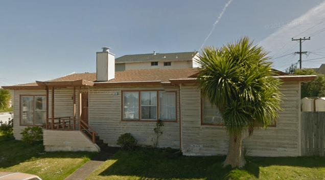 595 Waverly Place in Pacifica, one of at least 23 properties the state says were targeted in alleged title scam.