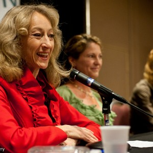 Secretary of State Debra Bowen disputes some of Pew's findings. (Netroots Nation/Flickr)