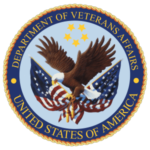 Veterans Affairs-Seal