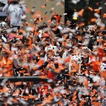 San Francisco Giants Victory Parade: Almost Everything You Need to Know