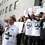 Public Defenders Hold 'Black Lives Matter' Rallies for Police Accountability