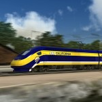Central Valley Job Seekers Pin High Hopes on High-Speed Rail