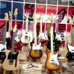 Feedback Mixed Over Guitar Maker Fender's Move to Online Sales