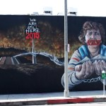 Armenian Genocide Anniversary Sparks Fiery Art in Los Angeles
