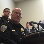 SFPD Captain Among 7 Officers Facing Termination in Text Messaging Scandal
