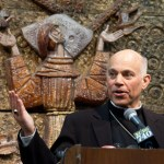 High-Profile S.F. Catholics Ask Pope to Remove Archbishop Cordileone