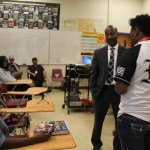 Public Defenders Teach Oakland Youth How to Safely Interact With Police
