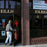 L.A. Lawsuit Accuses Wells Fargo of Fraud