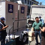 If You Build It, They Will Go: Sparkling New Street Toilet Arrives in the Mission