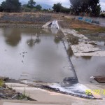 EPA Probes Fremont Vandalism That Ruined Dam, Allowed Water to Escape