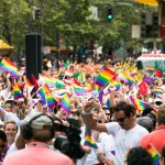 Marriage Equality Brings Euphoria to San Francisco Pride Parade